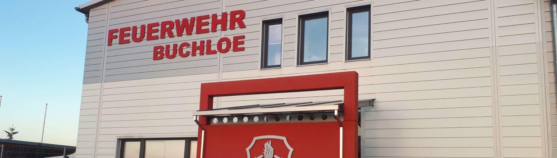 Freiwillige Feuerwehr Buchloe